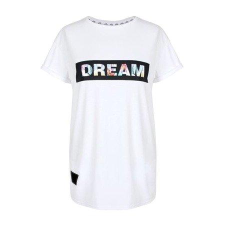 T-SHIRT DREAM EDYTA GÓRNIAK FOR NAOKO BIAŁY (DREAM)